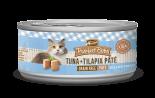 Merrick 無穀物貓罐頭 Tuna & Tilapia 吞拿魚羅非魚肉醬 3oz