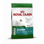 Royal Canin-Mini Junior(APR33)小型幼犬糧-16kg