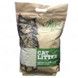 Pure Natural & Organic 強力除臭豆腐砂 + 綠茶 18L