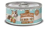 Merrick 無穀物貓罐頭 Salmon Pate 三文魚肉醬 5.5oz
