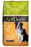 AvoDerm 成犬雞肉配方 04.4lb