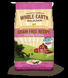 Whole Earth Farms 無穀物幼貓配方 10磅