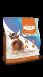 Cindy's Recipe [CR-003A] 無穀物三文魚全貓糧 1.5kg (白底藍)