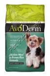 AvoDerm 小型成犬雞肉配方 07lb