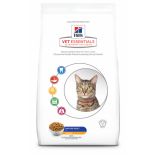 Hill's VET ESSENTIALS Feiline Mature Adult 獸醫保健貓乾糧 高齡貓 7+ 3kg