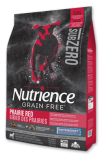 Nutrience 冷凍脫水鮮牛肝 無穀物紅肉+海魚 全犬配方 5LB