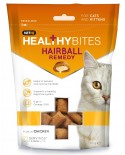 VETIQ 貓貓功能小食 - Hairball Remedy 吐毛夾心小食 65g