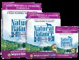 Natural Balance雪山甜薯鹿肉全犬種 13lb
