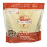 Steve's Real Food Freeze Dried Pork Diet 1.25lb (貓狗共用)