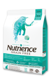 Nutrience 天然無穀物火雞+雞+鴨 室內貓配方 - 2.5 kg