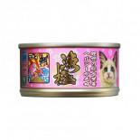 Akika 漁極 - AY24 金槍魚+紅鯛魚 80g x 6罐優惠