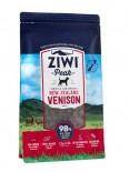 Ziwipeak 巔峰 無穀物狗糧 98% Venison 脫水鹿肉 01kg