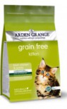 AG AKIT8 鮮雞肉無穀物幼貓糧 8kg
