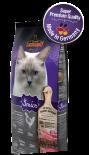 leonardo 全天然高齡貓配方 07.5kg
