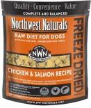 Northwest Naturals™ 無穀物脫水糧 – 雞肉+三文魚 340g