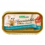 Naturcate 雞肉(龍蝦味) 85g