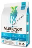 Nutrience 天然無穀物7種魚全犬配方 - 5 kg