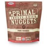 Primal (原始) 犬用低溫脫水糧- 豬肉配方 14oz