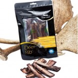 Dear Deer (Dried Deer Rib) 脫水鹿肋骨 100g