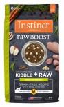 Nature's Variety (Raw Boost) 原野生肉無穀物體重控制配方貓糧 - 雞肉 - 10lb