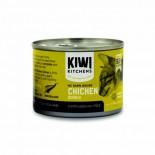 KIWI Kitchns 貓濕糧 農場鮮雞 170g