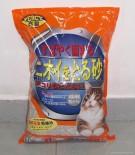 寶獅粗條貓砂茉莉花 (B1L) 5kg