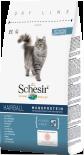 Schesir 天然成貓去毛球配方 - 雞肉 1.5kg
