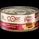Wellness CORE 牛肉、鹿肉拼羊肉﹙無穀物﹚ 5.5oz