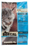 BOREAL - 無穀物三種魚全貓配方 12lb