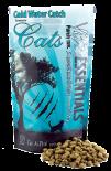 Vital Essentials 冷凍脫水貓糧 鱈魚鮭魚配方 8oz