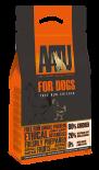 AATU 80/20/0 無穀物 走地雞肉低敏天然狗糧 01.5kg