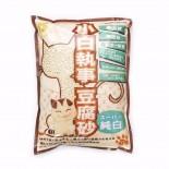 小白執事豆腐砂- 7L x 6包