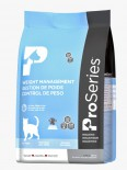 ProSeries 全天然雞肉+海魚 體重控制配方 貓糧 6lb (藍) [PSWTM2]