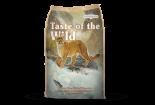 Taste of the Wild 貓糧 無穀物 鱒魚+煙燻三文魚配方 - 05磅