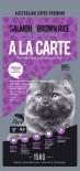 A La Carte [AL007a] - 天然貓乾糧 三文魚+糙米配方 1.5kg