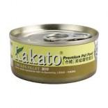 Kakato - 雞柳 70G