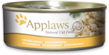 Applaws 愛普士 - 貓罐頭 156g - 雞柳 x 24