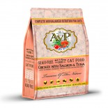 AVP Chicken with Salmon & Tuna 無穀物雞肉三文魚吞拿魚全貓糧 5lb