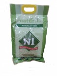 N1 Naturel 玉米豆腐貓砂 (原味) 17.5L x 6包優惠
