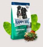 Happy Dog 中型成犬配方狗糧 Medium Adult 04kg