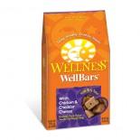 Wellness WellBars  雞肉芝士口味 20oz