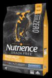 Nutrience 冷凍脫水鮮雞肉 無穀物雞+火雞+海魚 全犬配方 5LB