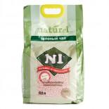 N1 Naturel 玉米豆腐貓砂 (水蜜桃味) 17.5L X 3包優惠