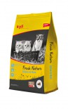 Kyli KC10KT - Fresh Nature Kitten & Mom 無穀物幼貓/懷孕貓乾糧 10kg