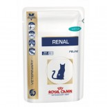 Royal Canin-Renal(RF23)(吞拿魚味)獸醫配方貓罐頭-85克 x 12包