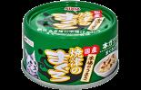 AIXIA 燒津系列 YM-36N 吞拿魚+雞肉+鰹魚 70g x 24罐優惠