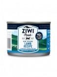 ZiwiPeak巔峰 鮮肉貓罐頭 - 羊肉 185g