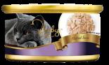 Be My Baby 濕貓糧-Flaked Tuna 吞拿魚塊 85g x 24罐原箱優惠