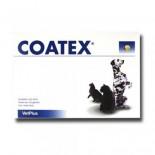英國 VetPlus Coatex 魚油丸 60 capsules