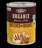 ORGANIX 有機雞絲配方及馬鈴薯配方 12.7oz